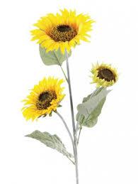 artificial sunflowers sunflowers artificial flowers