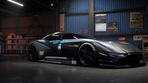 nissan fairlady 240zg build of the week need for speed payback ea official site