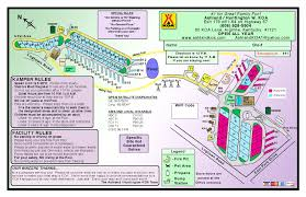 map ok ky rv cgrounds argillite kentucky cground ashland huntington west koa and map