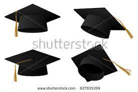 cheap graduation caps graduation cap vector free vector at vecteezy