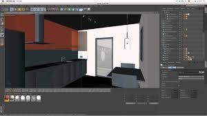 cinema 4d architektur trailer architektur küche für cinema 4d