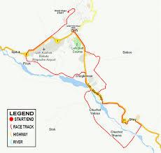 Chicago Marathon Map Ladakh Marathon 2017 2018 Date Registration Course Route