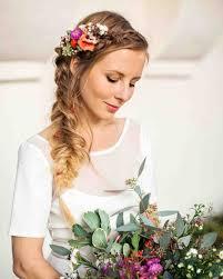 beauty ideas martha stewart weddings