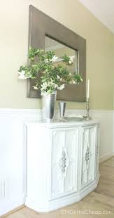 105 image of modern mirrored buffet table impressive image of