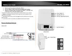tpl 308e2k trendnet tpl 308e2k user manual