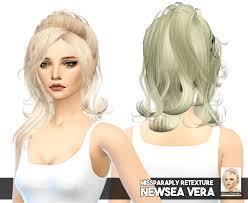 sims 4 hairs kalewa a toddler s hair pack