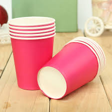 Candy Cups Wholesale Aliexpress Com Buy Disposable Paper Cups Plastic Wedding Vending