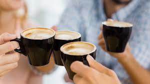 Preferidos Boire 3 ou 4 cafés par jour serait bon pour la santé   On n'est  @TF01