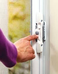 odl brisa retractable screen doors patio screen doors french
