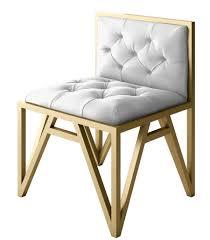 oscar modern metal contemporary chair customize designer