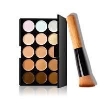 15 makeup concealer to hide blemishes primer natural