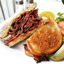cuisine casher sandwich pastrami york food katz s casher food nyccrazygirl