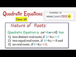 best 25 roots of quadratic equation ideas on pinterest function