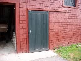 Exterior Sliding Door Track Systems Decor Exterior Sliding Barn Door Track System Wainscoting