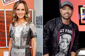 dierks bentley son cmt u0027s cody alan comes out as chely wright carrie underwood