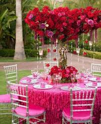 Red Rose Table Centerpieces by 46 Best Table Centerpieces Images On Pinterest Marriage Events