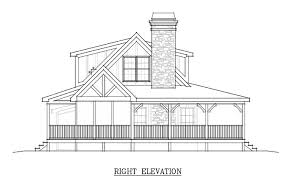 cabin plans rustic cottage house plan small rustic cabin
