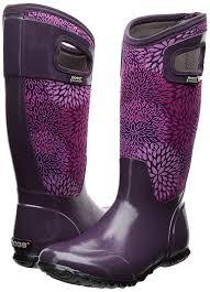 womens bogs boots sale amazon com bogs s hton floral waterproof