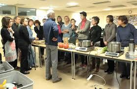 cours de cuisine ille et vilaine ibb ateliers de cuisine bio avec la bonne assiette ibb