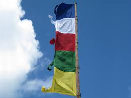 Prayer Flags Vertical Tibetan Prayer Flags High Quality Cotton Tibetanincense