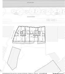 Paris Apartment Floor Plans