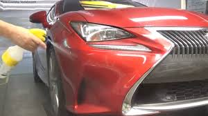 lexus slide youtube how to install a clear bra film on your lexus rc 350 clublexus