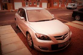 mazda 3 mps mazda 3 mps mods and changes i want to make