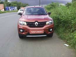 renault kwid red colour renault kwid top variant spotted all details u0026 images