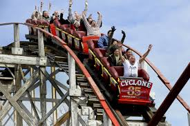 is this the most dangerous roller coaster in america new york post
