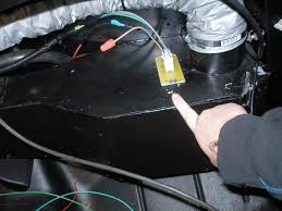 heater relay upgrade wiring install for cj7 jeep cj forums