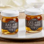 honey favors honey wedding favors personalized honey jars