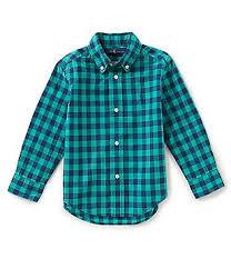 boys shirts dillards