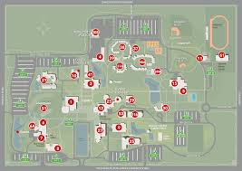 State Map Games by Campus Map U0026 Floor Plans California State University Stanislaus