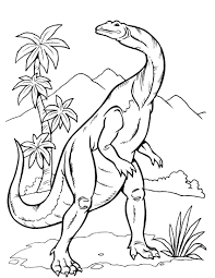 coloring pages dinosaurs great free dinosaur coloring pages free