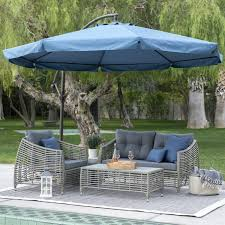 Walmart Patio Umbrella Patio Umbrella Offset Umbrellas Walmart Replacement Parts Pole