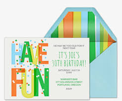 free birthday milestone invitations evite com free birthday party invitations for him evite com