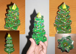 christmas tree completed by melopruppo on deviantart