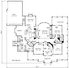 Manor House Floor Plan Brookshire Manor House Floor Plan Frank Betz Associates