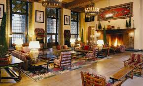 The Ahwahnee Hotel Dining Room The Ahwahnee Hotel Yosemite National Park