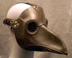 plague doctor s mask best 25 black plague doctor mask ideas on