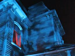 15 haunted attractions to freak you out this halloween