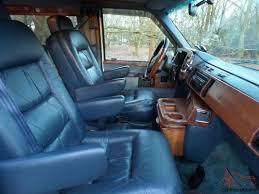 astro gmc safari dayvan auto camper american chevy awd festival tow