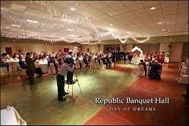 reception banquet halls wedding reception halls republic banquet joliet illinois