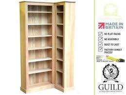 Unfinished Bookcases With Doors Unfinished Bookshelves Wood Unfinished Furniture Corner Bookcase