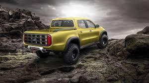 mercedes benz biome 2017 mercedes benz concept x class pickup 8k rear wallpaper hd