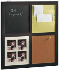 kitchen message board ideas 4 stylish ideas for a home messaging center pfister kitchen