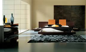 Images Of Contemporary Bedrooms - contemporary platform bed designs for modern bedrooms