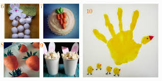 10 cracking and egg tra easy easter crafts you really can do in