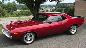 Lubbock Craigslist Cars And Trucks By Owner by Plymouth Barracuda Classics For Sale Classics On Autotrader