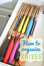 how to kitchen knives how to organize kitchen knives ask